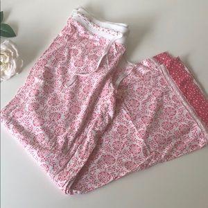 PJ Salvage pajama pants